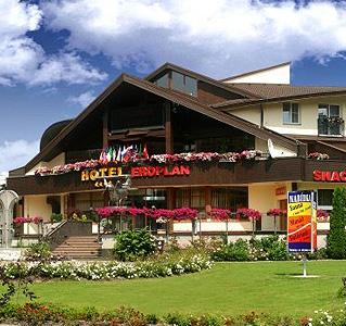 Hotel Eroplán, Rožnov pod Radhoštěm